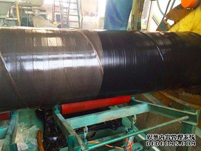 国标3PE防腐钢管